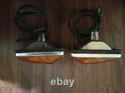 1960.1979 New Oem Toyota Land Cruiser Fj40 Fj55 Series Turn Mark Signal Light