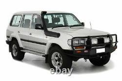 Air Ram Intake Snorkel Kit for 90-97 Toyota 80 Series Land Cruiser / Lexus LX450