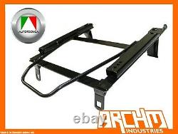 Autotecnica Seat Rail Sliders Right For Toyota Landcruiser 80 Series Late 92-98