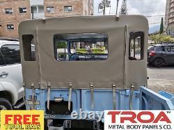 FJ40 Soft Top. FREE TOOL BAG
