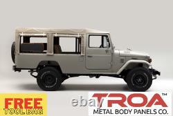 FJ45 TROOPY Soft Top. FREE TOOL BAG