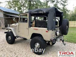FJ/BJ 40 BJ42 Soft Top. FREE TOOL BAG (Also Available for Ambulance Doors)