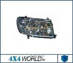 For Toyota Landcruiser HZJ105 Series Head Light Lamp Right Hand 2005-2007
