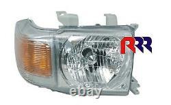 For Toyota Landcruiser J76/70 Series 04/07-pr. Head Light -right Driver Side