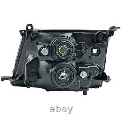 Front Right RHS Headlight Lamp For Land Cruiser 100 Series 1998-2005