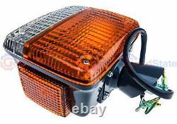 GENUINE LandCruiser 40 Series Front Right Turn Signal Light Lamp Indicator
