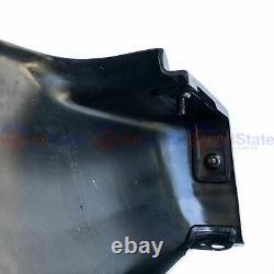 GENUINE LandCruiser VDJ76 76 Series Rear Right RH Left LH Bumper Cap End Kit