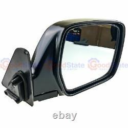 GENUINE Toyota LandCruiser 80 Series FZJ HDJ HZJ Outer Right RH Door Side Mirror