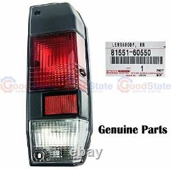 GENUINE Toyota LandCruiser Troopy TroopCarrier 75 78 Series Right Reverse Light