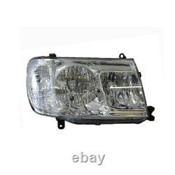 Headlight for Toyota Landcruiser 100 Series 05/2005-07/2007-RIGHT