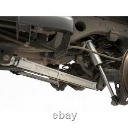 ICON 1.5-3.5 Suspension System Stage 6 For 08-UP Toyota Land Cruiser 200 Series