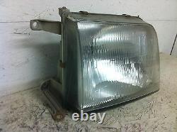 JDM 1996 TOYOTA LANDCRUISER PRADO KZJ95 95 Series Right Headlight Assembly OEM