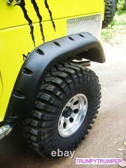 Jungle OFF-ROAD Fender Flares Wheel Arch TOYOTA LAND CRUISER FJ40 BJ40 40 Series