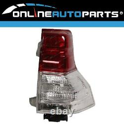LH+RH LED Tail Light for Toyota Landcruiser Prado 150 Series 09-13 Left Right
