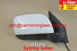 New Door Mirror For Toyota Land Cruiser 200 Series 2007 -2015 Right, No Autofold
