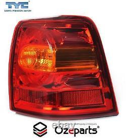 RH RHS Right Hand Tail Light Lamp For Toyota Landcruiser 200 Series 2 20122015