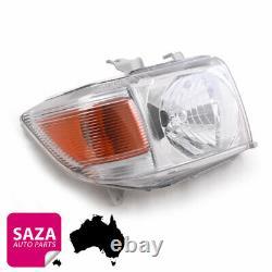 Right Headlight for Toyota LandCruiser J76/J78/J79 VDJ70 series 2007-On