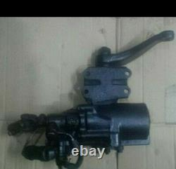 TOYOTA Land CRUISER 80 SERIES Electric STEERING Box For Right Hand Drive