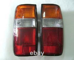 Tail Rear Lamp Light fits 92-97 Toyota Land Cruiser FJ80 FJ82 HDJ80 FZJ80 Series