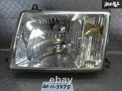 Toyota 100 Series Land Cruiser Genuine Headlight Set KOITO 60-67 RHD OEM JDM
