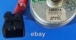 Toyota Land Cruiser 100 Series Amazon LX470 Steering Tilt Motor RHD