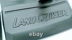 Toyota Land Cruiser 70 Series 1990-96 Rear Mud Guards Flaps Splash couple