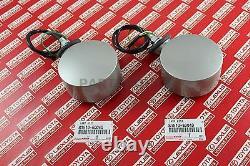Toyota Land Cruiser FJ40 40Series Front Turn Signal Lights Lamps OEM 81510-60040