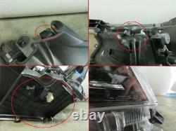 Toyota Land Cruiser Prado 150 Series LED Right Headlight 60-2628 Japan Car F/S