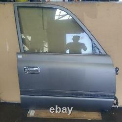 Toyota Landcruiser Right Front Door 80 Series, 05/90-03/98 Free Shipping